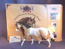Cloud Of Mist Peter Stone Jamboree Pony Horse . 2001