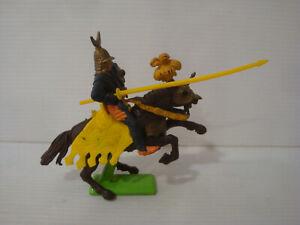 Figurine Old Britains Deetail 1971 - Knight Medium Age N°2