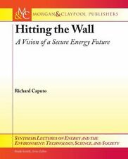 A vision of a secure energy Future by Caputo (2009, Paperback)