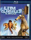 Blu-ray L'ERA GLACIALE 2 IL DISGELO