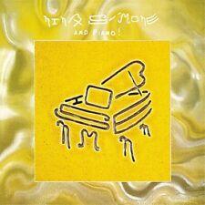 Nina Simone - Nina Simone and Piano! [New CD]