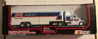 1991 #43 RICHARD PETTY  STP  NASCAR COLLECTORS EDITION 1/64 DIECAST TRANSPORTER