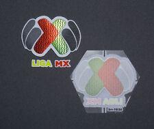 Liga MX Badge 2016/2017 Patch Toppa Logo Mexico