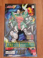 ALTRON GUNDAM Action Figure Model Kit XXXG-01S2 1/100 - BANDAI 1995