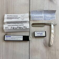 Vintage Colonel Ichabod Conk Razor Solingen Germany Best Quality