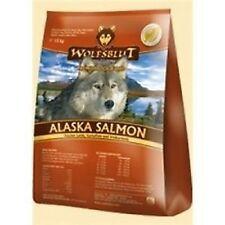Wolfsblut Alaska Salmon (Saumon) 15 KG