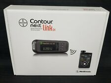Contour Next Link Wireless Blood Glucose Monitoring System for 630G/670G