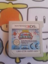Nintendo 3DS GAMEBOY Video game MOSHI MONSTERS MOSHLINGS THEME PARK DS