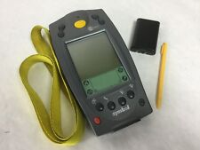 Symbol Scanner N410, Stylus, Battery and Lanyard Included