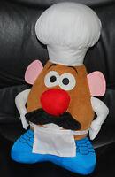 "Hasbro Mr. Potato Head Plush Toy Doll Stuffed Animal 14"""