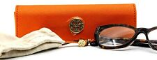 Tory Burch Ty2093U 1728 Dark Havana Brown Cat Eye Women Eyeglasses 52-16-140