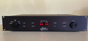 David Berning TF 12 Vacuum Tube Stereo Preamplifier - Great condition!