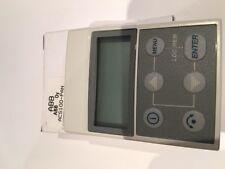 NEW ABB Control Panel Keypad in Original box, ACS100-PAN, ACS100PAN. 61341722SP