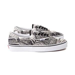 NEW Vans Era MoMA Edvard Munch The Scream VN0A4BV41UB Shoe Sneaker Men's Size 11