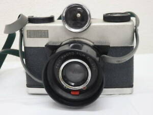 Fujifilm Fujipet 6x6 Medium Format Film Camera From Japan Rare #872