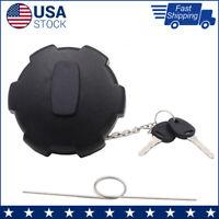 New For Volvo locking Fuel Cap with keys Loader L60 L90 L110 L120 20392751