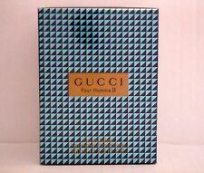 Gucci pour Homme II  100 ml Eau de Toilette vapo Neuf Blister