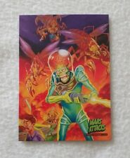 Topps Mars Attacks Invasion Masterpieces Trading Card 4 of 5