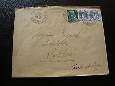 FRANCE enveloppe 1946 (cy15) french
