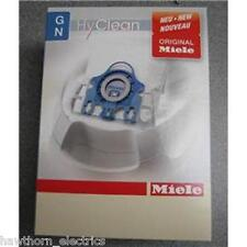 Miele Genuine S400,S600,S800,S5000,S8000 GN Cat & Dog Vacuum Cleaner Hoover Bags