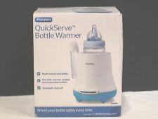 The First Years Quick Serve Bottle Warmer, Gently Used