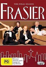Frasier: Season 11 (The Final Season)