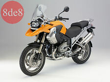 BMW R1200 GS (2007) - Manual de taller en DVD