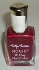 Sally Hansen No Chip Vernis à Ongles Endurant Prune 53