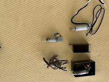 McIntosh C26 Preamplifier Dial Lights and Holders