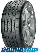 2x Pirelli Pzero Rosso Asimmetrico 295/30 ZR18 98Y XL, N4