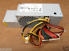 Dell Optiplex 330 745 755 275W Power Supply PW124 WU142 RM117 0RM117 H275P-01