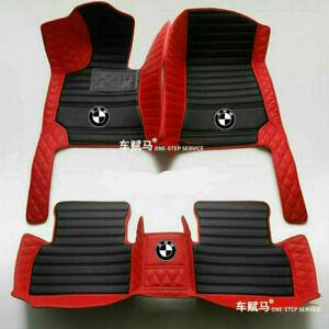 FOR BMW 318i320i320i xDrive323i325i328i330i335iWaterproof Non-slip car floor mat