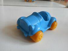 Viking Toys Car in Blue