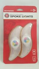 Schwinn SW78057-6 Fun Spoke Lights - Outdoor Recreation