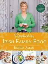 Rachel's Irish Family Food: 120 classic recipes from my home to yours-ExLibrary