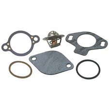 MerCruiser V6 V8 Thermostat Kit GM 140 degree 59137 807252T4 807252Q4 18-3668