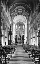 BR10612 Saint Saens Interieurs de Eglise  france
