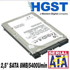HGST Travelstar 5K1000 1 TB,Intern,5400 RPM