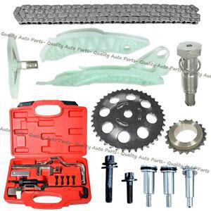 Timing Chain Kit Camshaft Locking Tool for MINI COOPER S 1.6 N12 N14 R56 R55