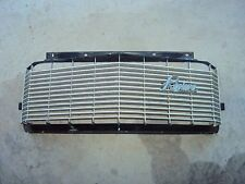 1976 BUICK RIVIERA GRILLE GRILL PANEL 76