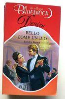 BELLO COME UN DIO - S.Brown [Bluemoon Desire n.524]