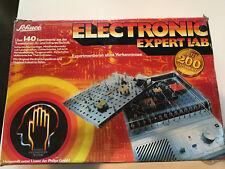 Schuco Electronic Expert LAB C6103 Experimentierkasten