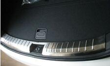Edelstahl Ladekantenschutz innen Hyundai Santa Fe, 2013