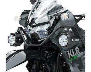 Kawasaki OEM LED Auxilliary Light Set 2022 - 2023 KLR650 99994-1498
