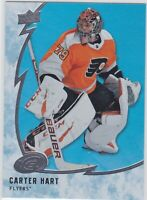 19/20 ICE...CARTER HART...CARD # 46...FLYERS...FREE COMBINED SHIPPING
