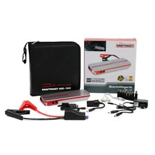 DINO 136102 KRAFTPAKET Ladegerät Starthilfegerät Batterie Schnellstart POWERBANK