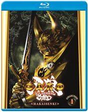 Garo: Season 2 Collection 1 [New Blu-ray] Anamorphic, Subtitled