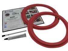 """CERWIN VEGA HED1230 12"""" Woofer Foam Edge Replacement Repair Kit # FSK-12AR"""