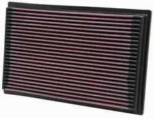 K&N Luftfilter 33-2080 für NISSAN PATHFINDER NAVARA OPEL CALIBRA