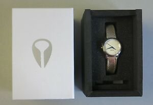 Nixon Authentic Watch Kenzi Wrap Shimmer Multi Leather Strap A403 1875 NEW!32540